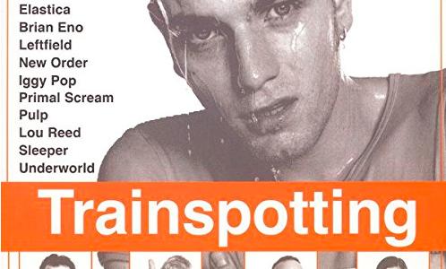 映画「Trainspotting(トレインスポッティング)」のネタバレ気にしない感想(2じゃなく1)
