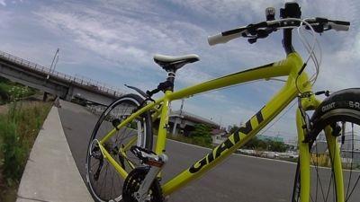 ジャイアントエスケープR3 クロスバイク 自転車沼