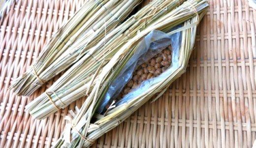 納豆好きな私の3つの失敗談。栄養面、臭い、菌の力。反面教師にして下さいね!