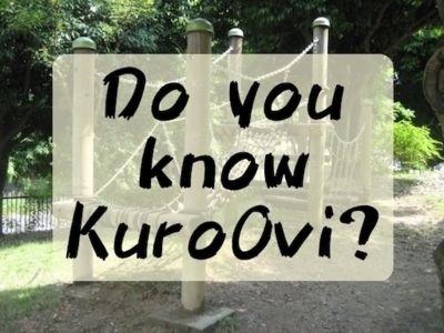 【KuroOVI(クロオビ)】SASUKE、筋肉番付のクリエイターによる新たな挑戦状