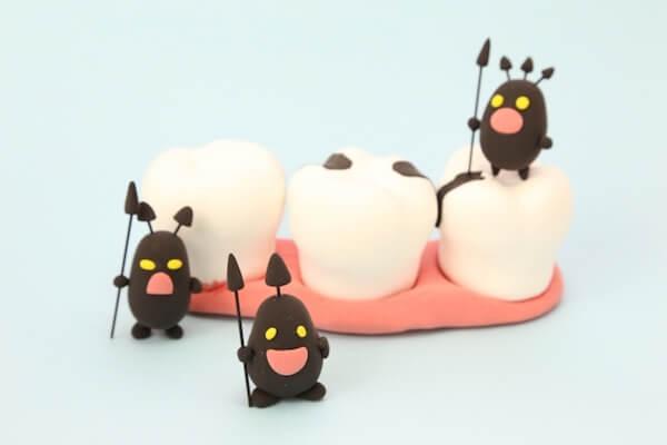 奥歯 抜歯 歯医者 痛い 抜く 歯磨き大事