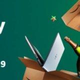 Amazon アマゾン あまぞん プライム会員 サイバーマンデー Cyber Monday 年末セール 年の瀬セール クリスマスセール