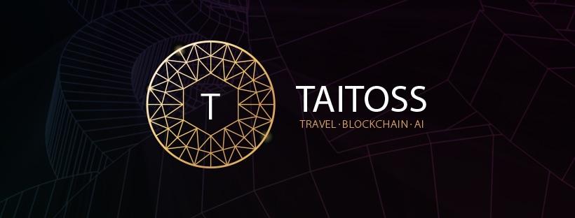 Taitoss タイトス 旅行 仮想通貨 プラットフォーム ブロックチェーン 韓国 アルトコイン タイトスコイン