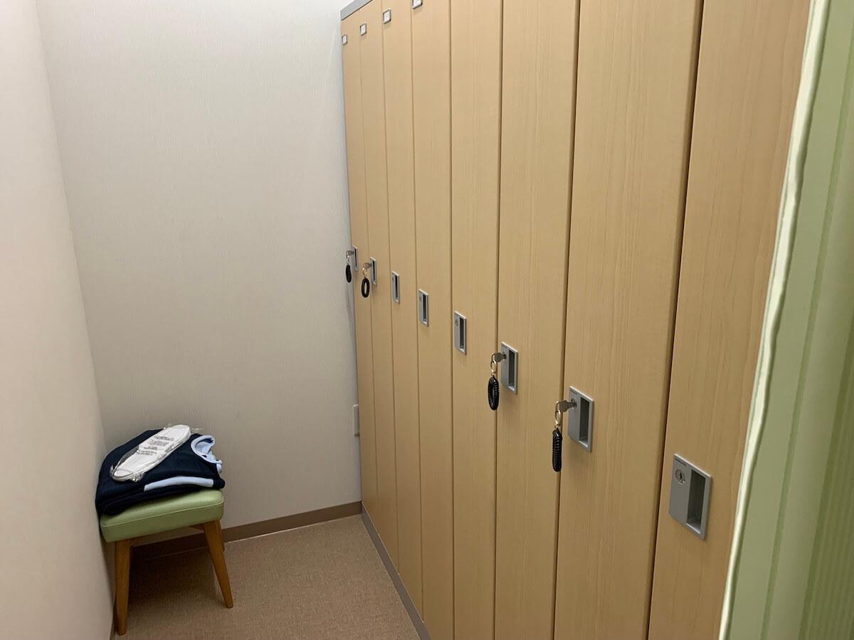 健康診断 検査の種類 流れ 所要時間 人間ドック ドック健診 総合病院 40歳 ドック健診センター 着替え 更衣室