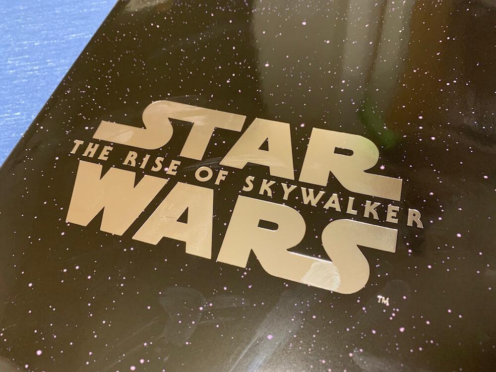 スターウォーズ star wars エピソード9 スカイウォーカーの夜明け 映画 レビュー 感想 ネタバレ 無し